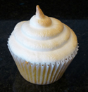 Everyday Choice Cupcakes - Lemon Meringue